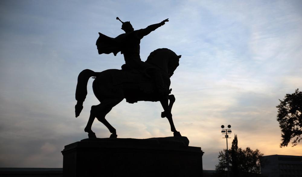 Нега Тошкент ЮНЕСКОнинг Жаҳон мероси шаҳарлари рўхатига киритилмаган?