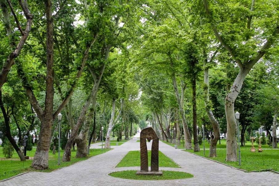 За 23 года выбросы загрязняющих веществ в Ташкенте сократились на 19%