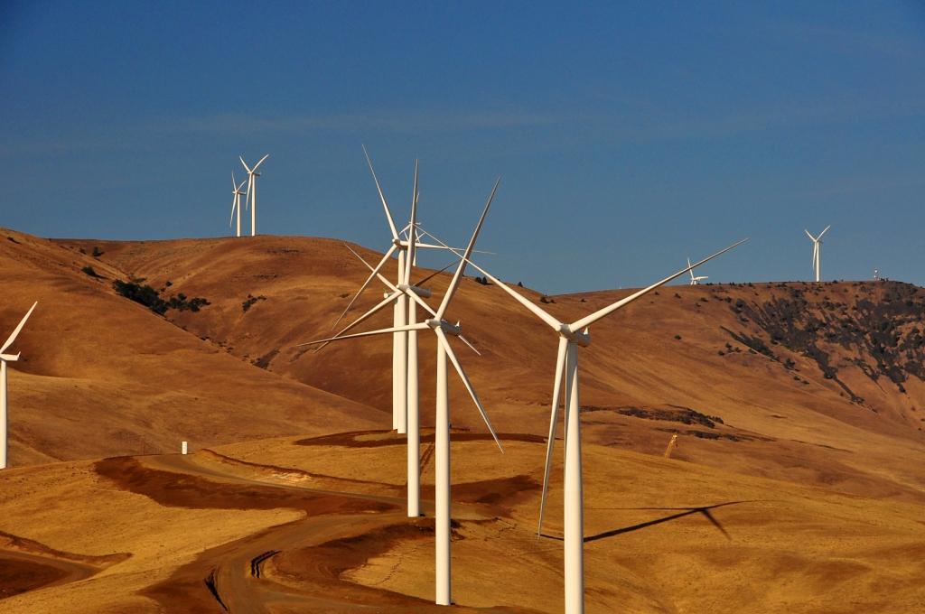 В Узбекистане до 2020 года построят 6 ветровых электростанций