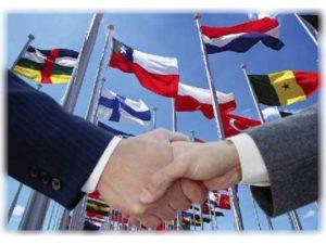 ТОП-5 крупнейших стран-экспортеров за 2015 год