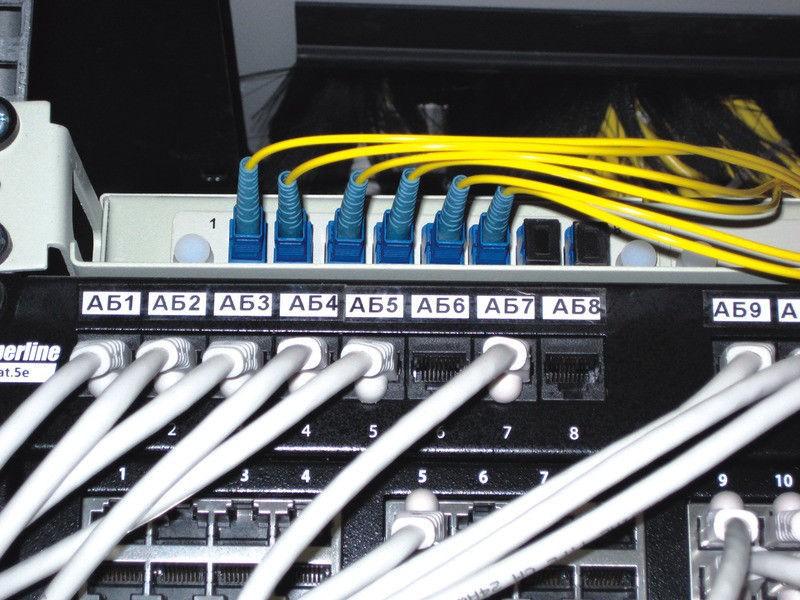 В СИЗ «Джизак» три предприятия начали выпуск оборудования для xPON доступа в интернет