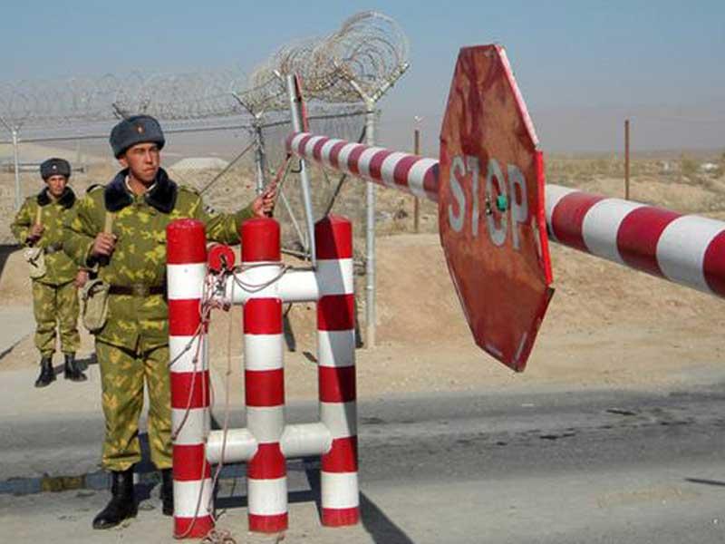 Начинается работа по согласованию спорных участков на узбекско-таджикской границе