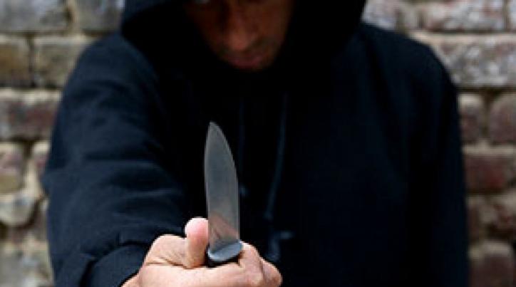 В Гулистане задержан подозреваемый в разбое