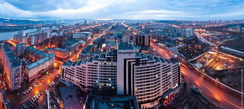 Узбекистан налаживает бизнес-связи с Красноярским краем