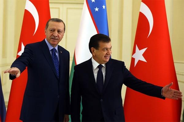 Турция отменила визы для граждан Узбекистана и ждёт ответного хода