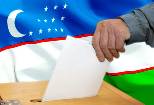 ЦИК России направит своих наблюдателей на выборы президента Узбекистана
