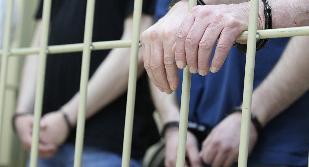 В Маргилане обезврежена и осуждена банда вымогателей и рейдеров