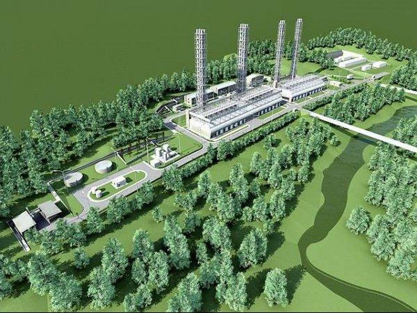 АО «Узбекэнерго» подписал контракт на строительство ТЭС с японским консорциумом