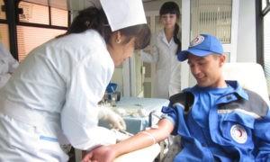 Донорство в Узбекистане: «Почему-то многие люди думают