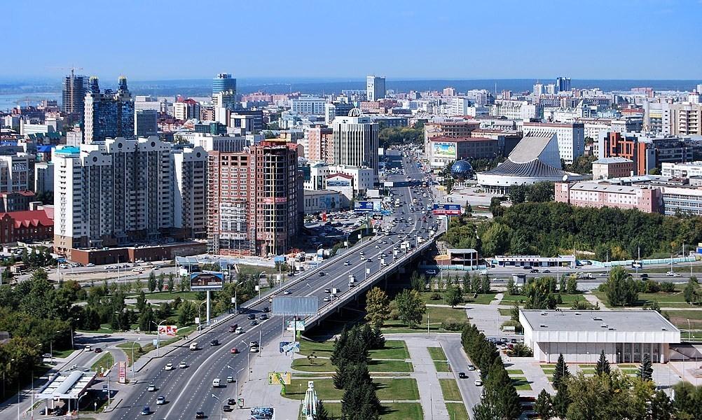Узбекистан-Новосибирская область: объект сотрудничества - текстиль