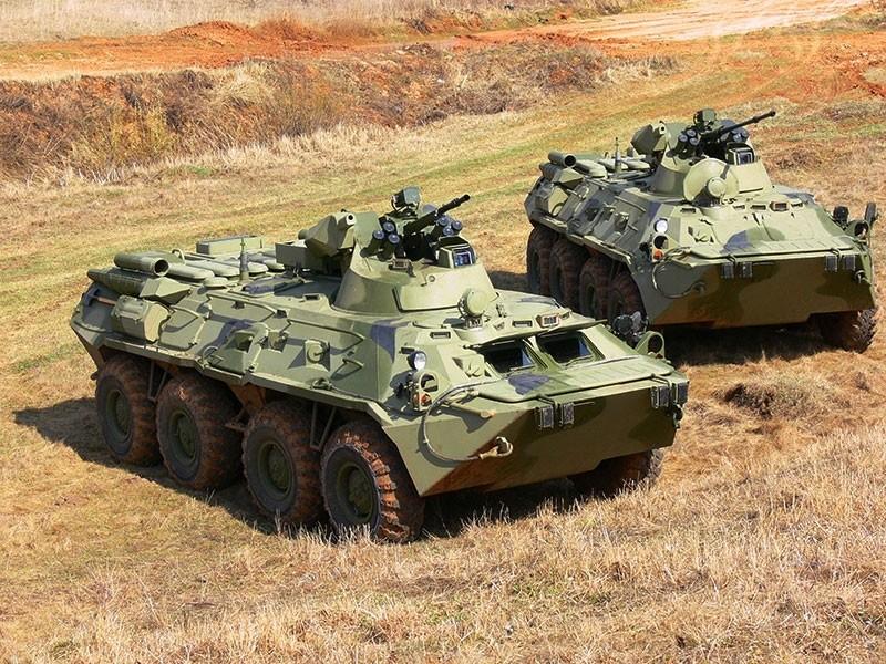 Узбекистан усилит свои вооружённые силы с помощью России